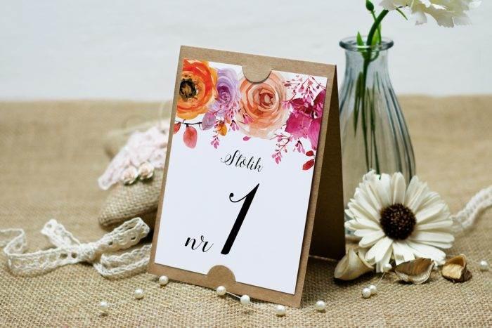 numer-stolika-boho-malinowa-orchidea-podkladki-econs-papier-satynowany