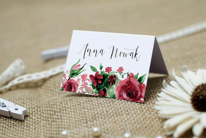 winietka-slubna-do-zaproszenia-boho-burgundowe-roze-papier-satynowany
