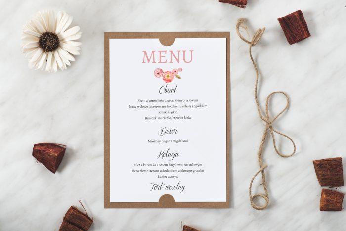 menu-weselne-boho-wzor-12-podkladki--papier-satynowany