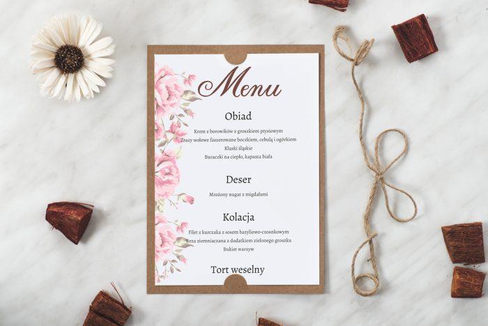 menu-weselne-boho-wzor-4-podkladki--papier-satynowany
