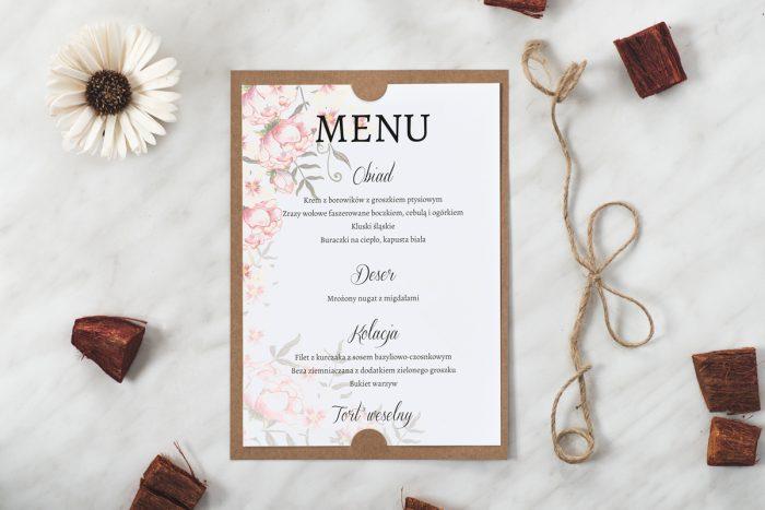 menu-weselne-boho-wzor-8-podkladki--papier-satynowany