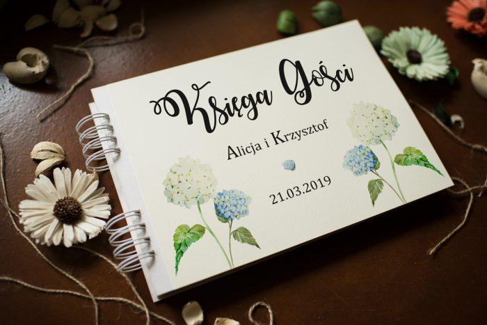 ksiega-gosci-slubnych-kwiaty-hortensje-papier-satynowany-dodatki-ksiega-gosci