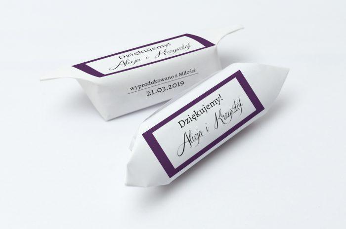 krowki-slubne-1-kg-eleganckie-z-brylancikiem-fioletowe-papier-papier60g