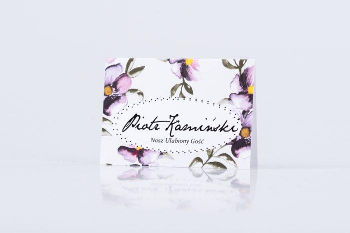 winietka-slubna-do-zaproszenia-kwiaty-fioletowe-papier-satynowany