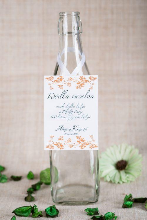 zawieszka na alkohol