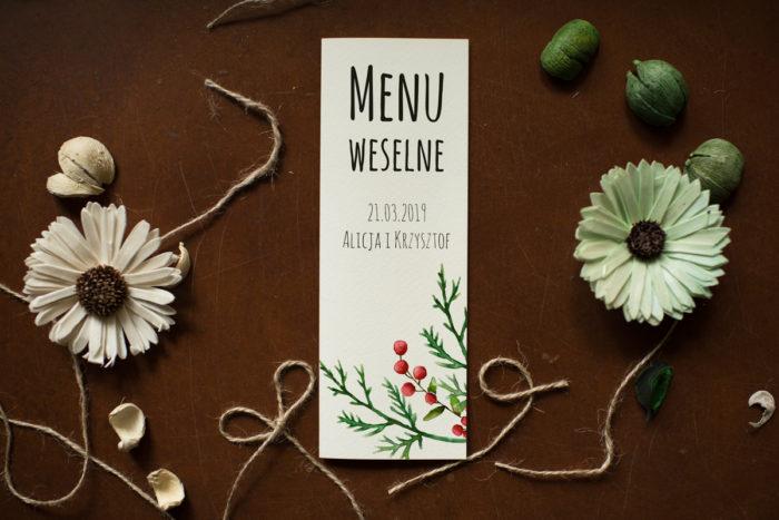 menu-weselne-pasujace-do-zaproszenia-rustykalne-zimowe-jalowiec-papier-satynowany