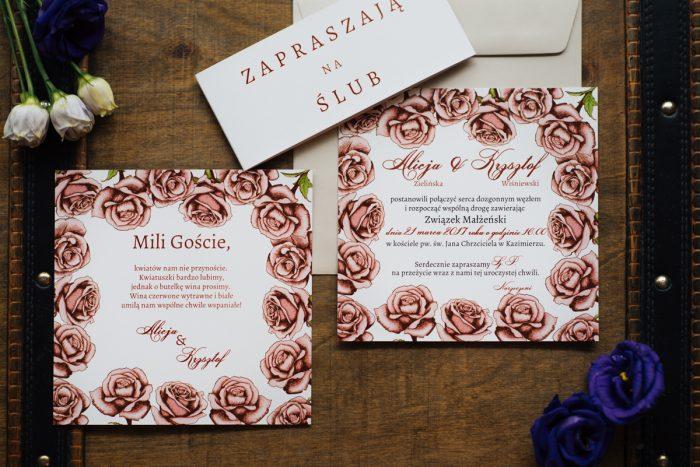 karteczki ślubne
