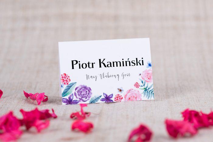 winietka-slubna-do-zaproszenia-fioletowo-rozowego-papier-matowy
