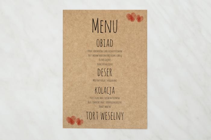 menu-weselne-pasujace-do-zaproszenia-eko-z-motywem-serca-papier-matowy