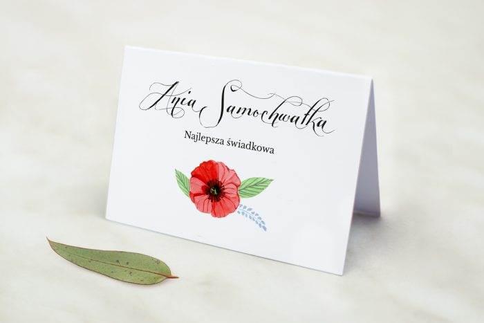 winietka-slubna-do-zaproszenia-wianki-z-kokarda-czerwone-maki-papier-matowy