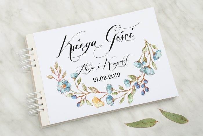 ksiega-gosci-slubnych-wianki-z-kokarda-kwiaty-lnu-papier-matowy-dodatki-ksiega-gosci