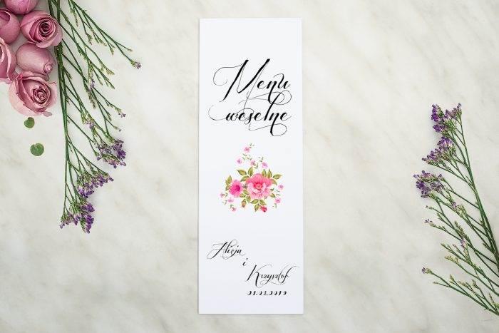 menu-weselne-pasujace-do-zaproszenia-wianki-z-kokarda-ogrodowe-roze-papier-matowy