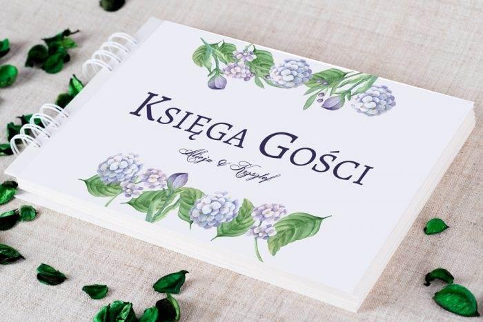 ksiega-gosci-slubnych-kwadratowa-kartka-hortensje-papier-satynowany-dodatki-ksiega-gosci