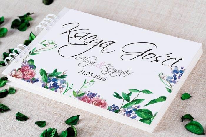 ksiega-gosci-slubnych-w-kwiaty-papier-matowy-dodatki-
