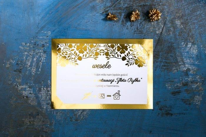 dodatkowa-karteczka-do-zaproszen-zlote-lustro-subtelna-koniczyna-papier-matowy-podkladki--foliowanie-