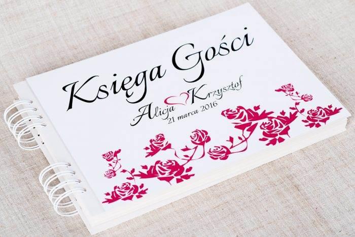 ksiega-gosci-slubnych-ornament-wzor-1-papier-matowy-dodatki-ksiega-gosci