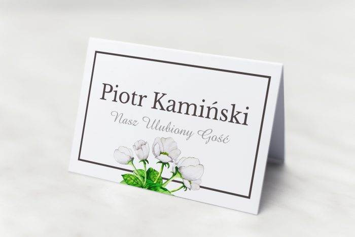 winietka-slubna-do-zaproszenia-kwiaty-z-nawami-biale-anemony-papier-matowy