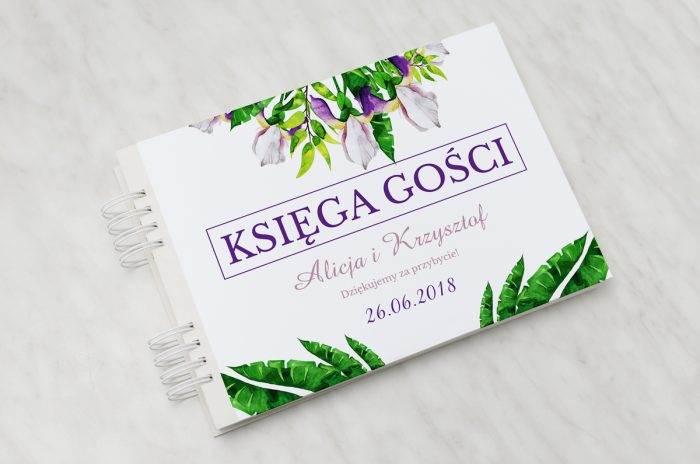 ksiega-gosci-slubnych-kwiaty-z-nawami-bialo-fioletowe-krokusy-papier-satynowany-dodatki-ksiega-gosci
