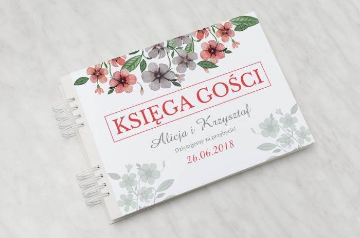 ksiega-gosci-slubnych-kwiaty-z-nawami-bratkowe-papier-satynowany-dodatki-ksiega-gosci