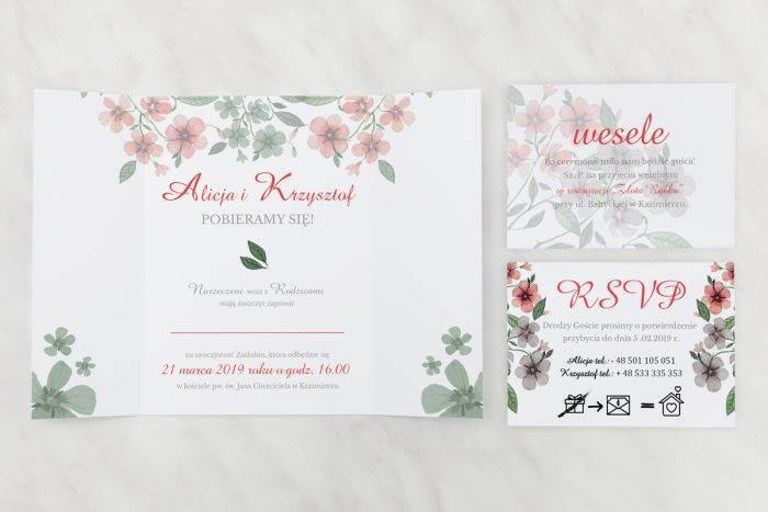 Bratkowate---zaproszenie-z-dwoma-karteczkami