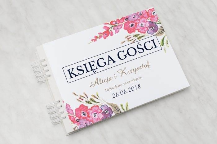ksiega-gosci-slubnych-kwiaty-z-nawami-bukiet-jesieni-papier-satynowany-dodatki-ksiega-gosci