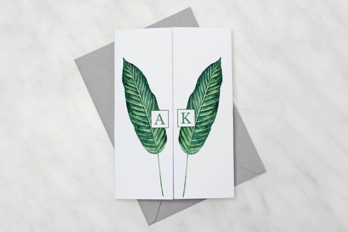 zaproszenie-slubne-kwiaty-z-nawami-eukaliptus-papier-satynowany