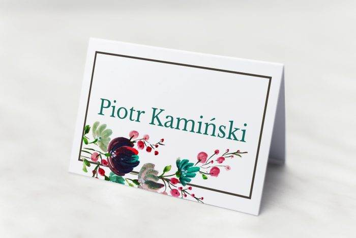 winietka-slubna-do-zaproszenia-kwiaty-z-nawami-kolory-jesieni-papier-matowy