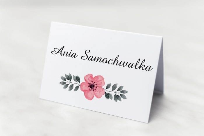 winietka-slubna-do-zaproszenia-kwiaty-z-nawami-kwiatuszki-pink-papier-matowy