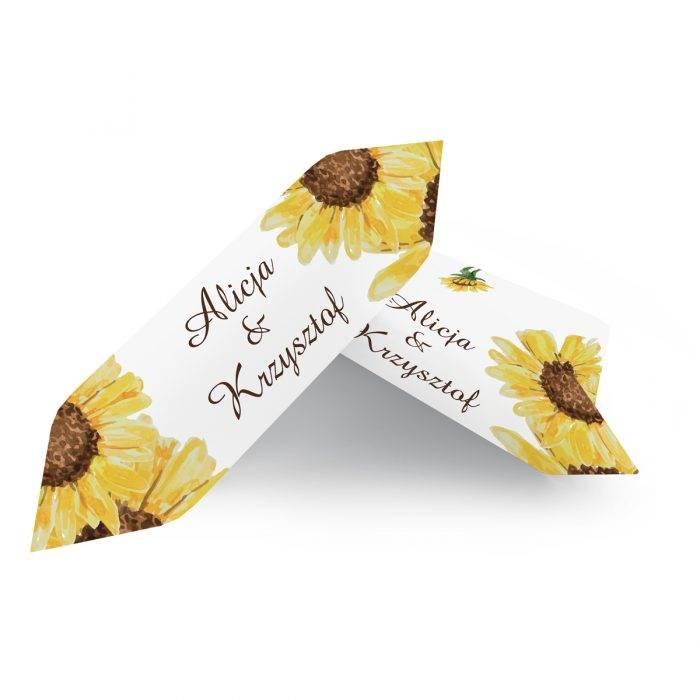 krowki-slubne-1-kg-kwiaty-z-nawami-sloneczniki-papier-papier60g