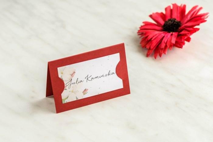 winietka-slubna-do-zaproszenia-burgundowe-barwinek-papier-matowy-podkladki-