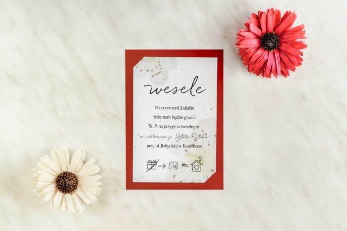 dodatkowa-karteczka-burgundowa-biale-kwiaty-wisni-papier-matowy-podkladki-
