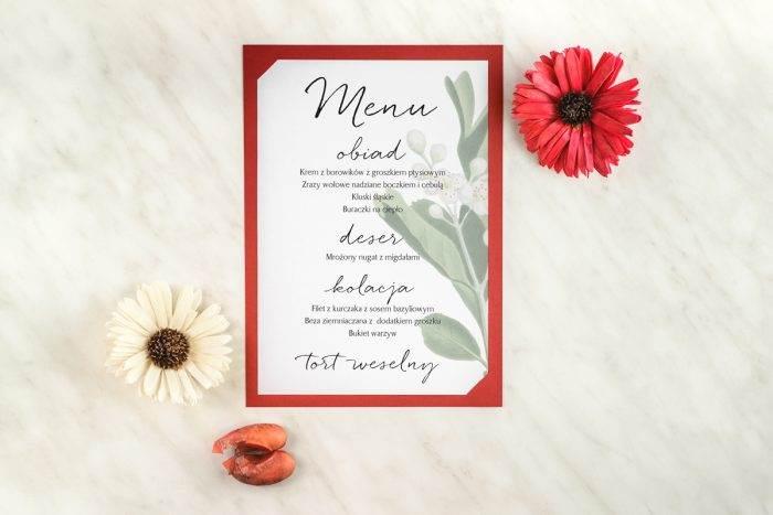 menu-weselne-burgundowe-biale-kwiaty-wisni-podkladki--papier-satynowany