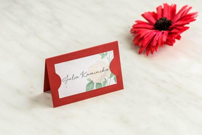 winietka-slubna-do-zaproszenia-burgundowe-roza-ecru-papier-matowy-podkladki-