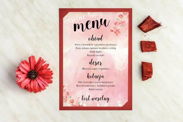 menu-weselne-burgundowe-kwiaty-wisni-podkladki--papier-satynowany