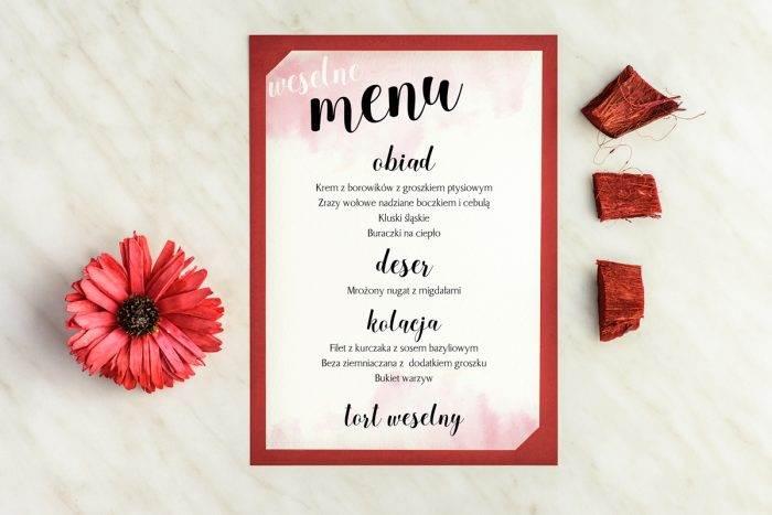 menu-weselne-burgundowe-pudrowa-akwarela-podkladki-granatowa-menu-papier-satynowany