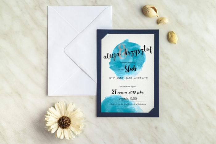 Granatowe---zaproszenie-B6-z-kopertą