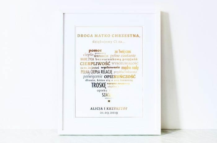 podziekowanie-w-ramce-dla-matki-chrzestnej-zlote-napisy-w-sercu-dodatki-ramka-papier-matowy