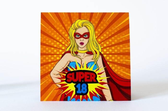 zaproszenie-na-18-urodziny-super-osiemnastka-dla-niej-papier-matowy