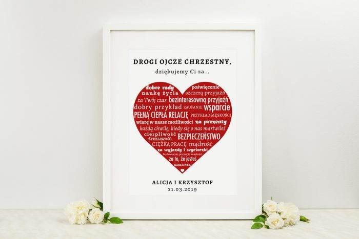 podziekowanie-w-ramce-dla-ojca-chrzestnego-napisy-w-czerwonym-sercu-dodatki-ramka-papier-matowy