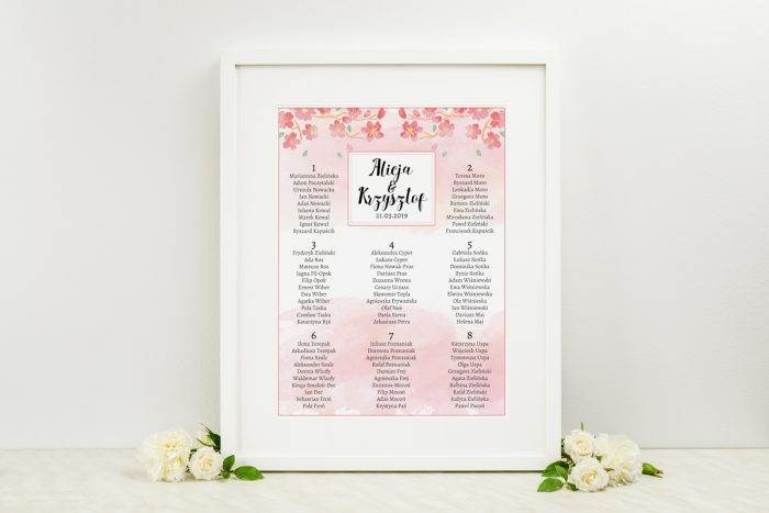 plan-stolow-weselnych-do-zaproszenia-burgundowe-kwiaty-wisni-dodatki-ramka-papier-satynowany