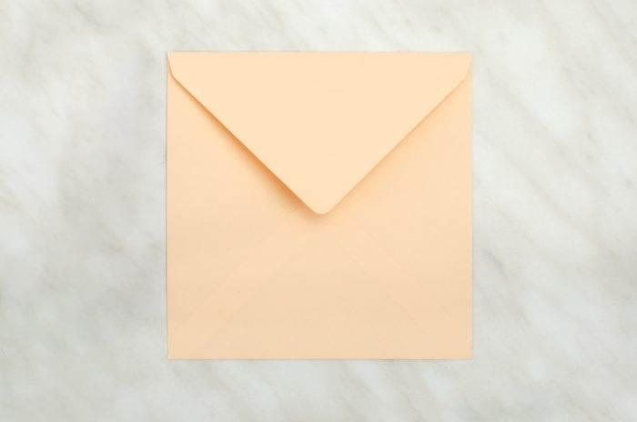 koperta-kwadratowa-pomaranczowa-10-szt-do-zaproszen-slubnych