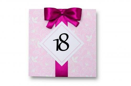 Zaproszenia Na 18 Urodziny Z Miloscipl Zaproszenia ślubne Oraz