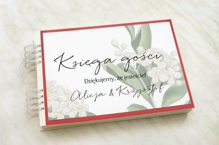 ksiega-gosci-slubnych-z-burgundowa-podkladka-biale-kwiaty-wisni-papier-satynowany-dodatki--podkladki-