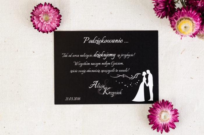 dodatkowa-karteczka-black-white-ii-wzor-5-papier-satynowany