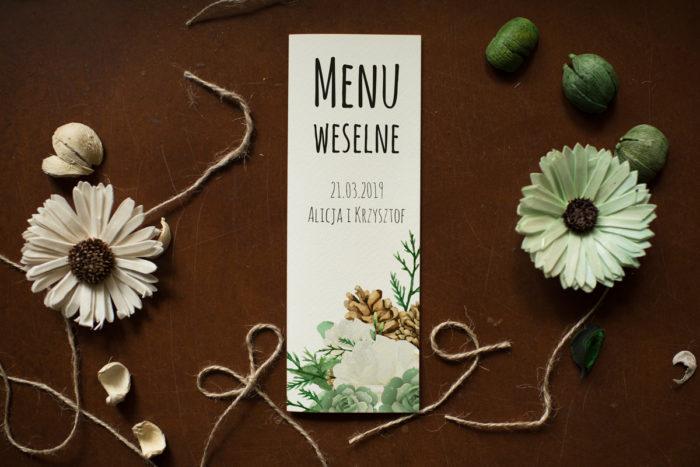menu-weselne-pasujace-do-zaproszenia-rustykalne-zimowe-roze-i-sukulenty-papier-satynowany