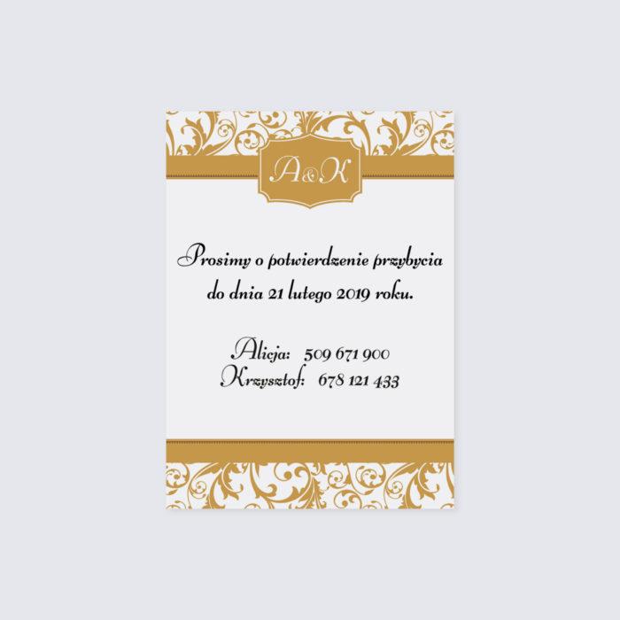dodatkowa-karteczka-do-zaproszenia-klasyczne-fotozaproszenie-zlote-papier-matowy