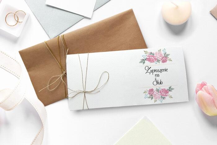 zrownowazona-kompozycja-zaproszenie-ze-zdjeciem-i-sznurkiem-dodatki--papier--spinacz--koperta-bez-koperty