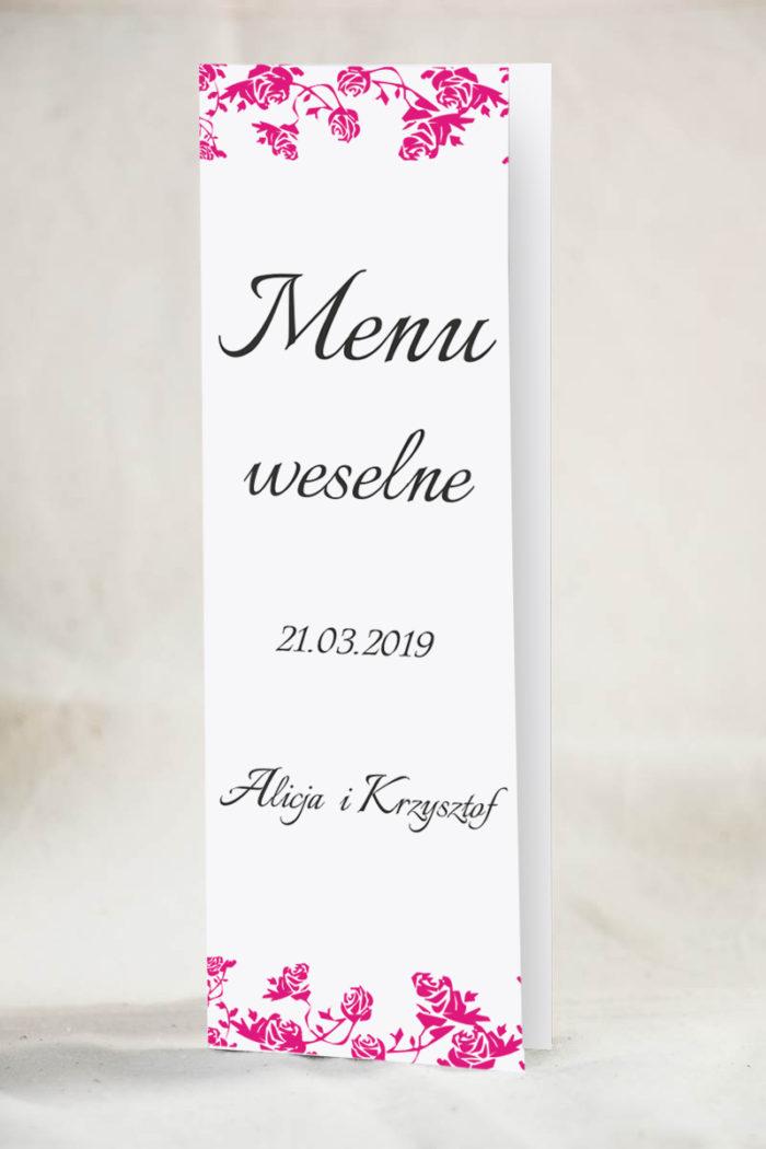 menu-weselne-pasujace-do-zaproszenia-ornament-z-kokardka-wzor-1-papier-satynowany