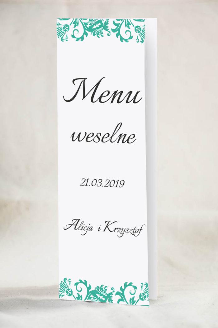 menu-weselne-pasujace-do-zaproszenia-ornament-z-kokardka-wzor-8-papier-satynowany