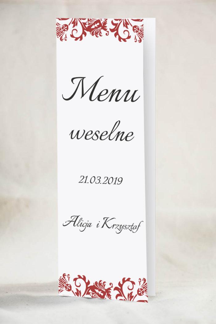 menu-weselne-pasujace-do-zaproszenia-ornament-z-kokardka-wzor-5-papier-satynowany